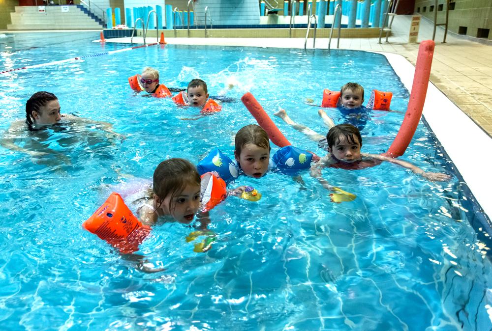 Swim Lessons 2