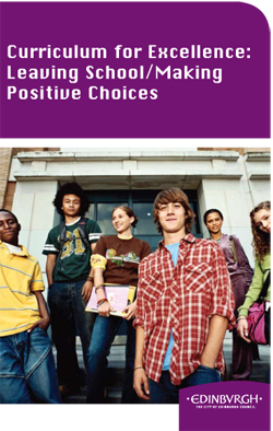 16+ Learning Choices Cover