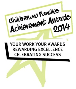 Achievement Awards 2014