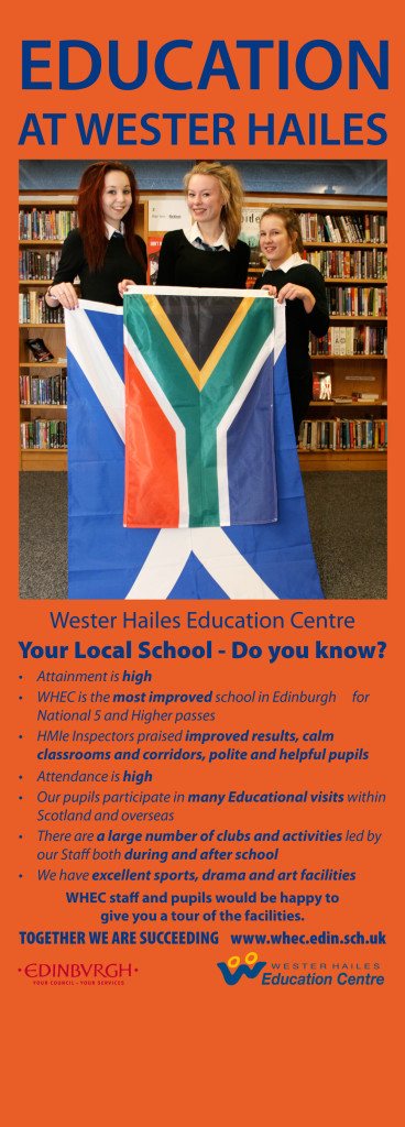Your Local School