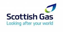 Scottish Gas Logo