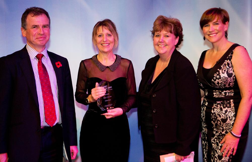 Sheila Award
