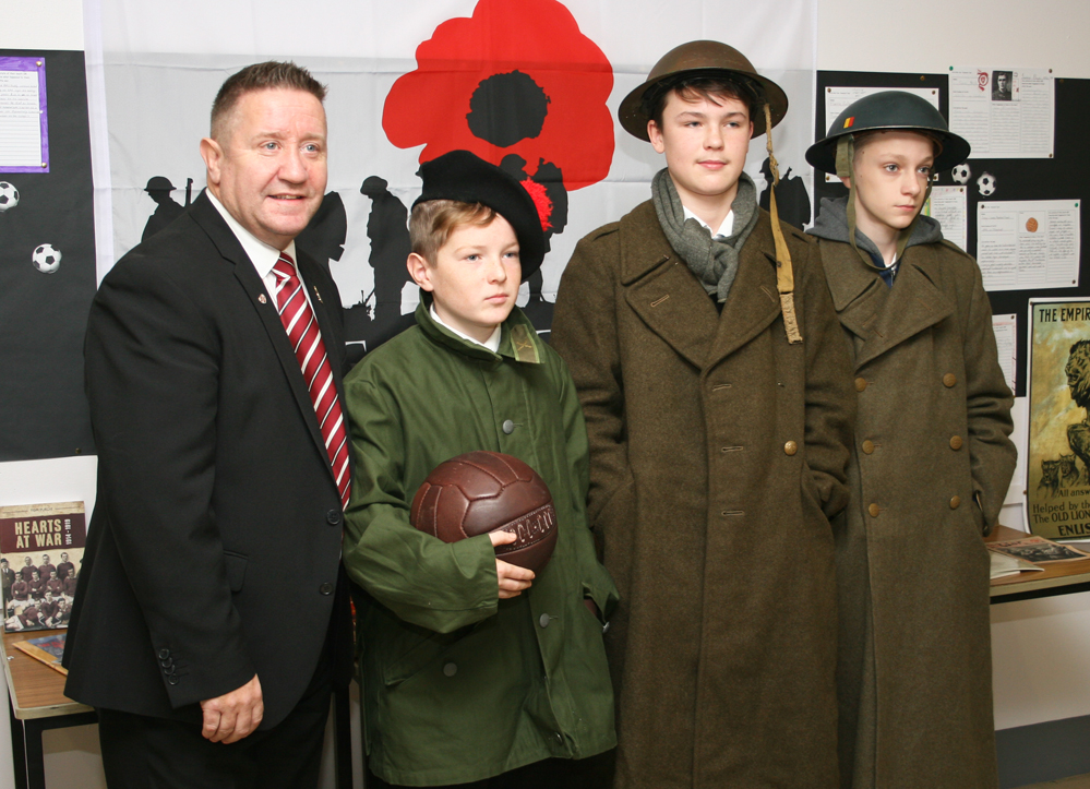 WW1 football1