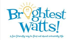 BWatts logo